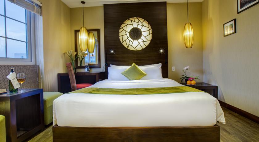 hanoi spas and massages