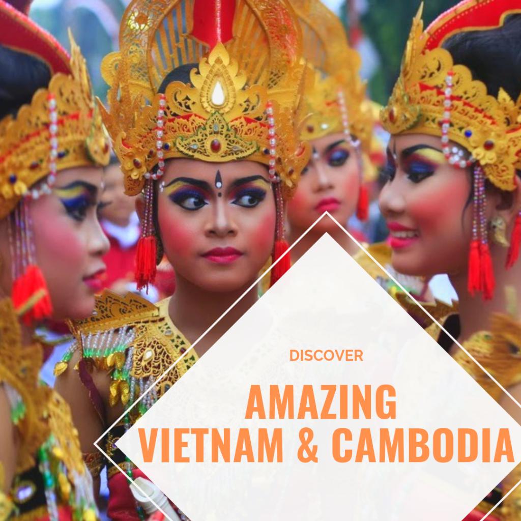 Vietnam Cambodia Tours 2019-2020