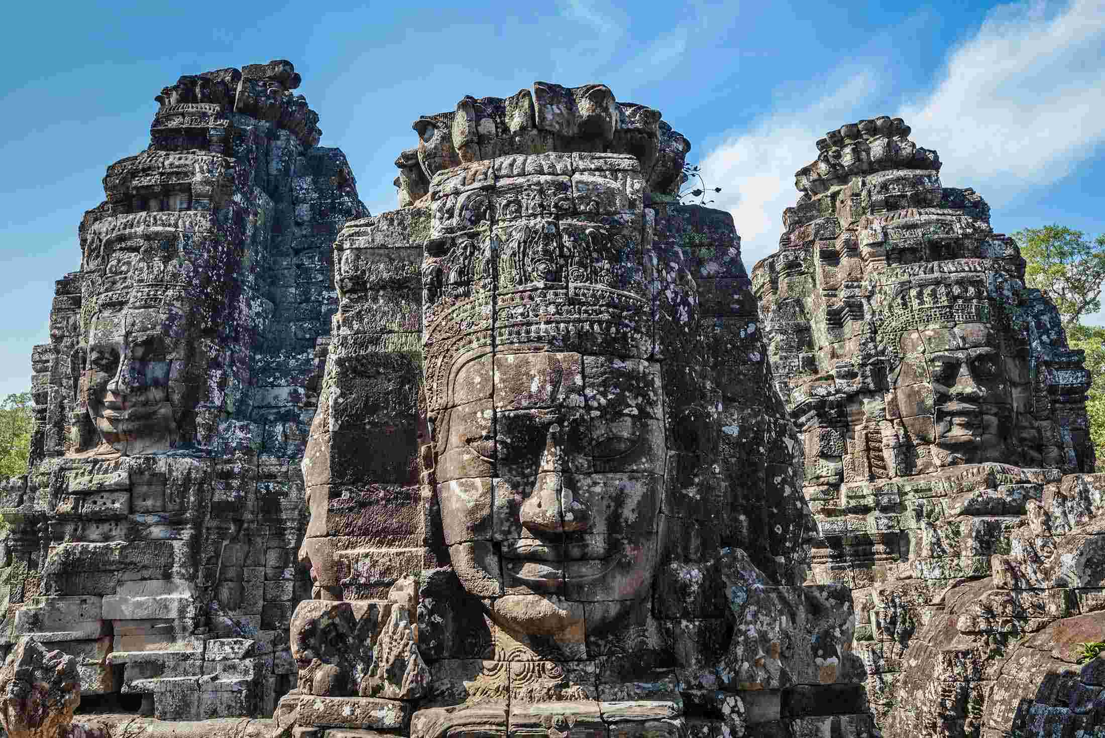 how many days in vietnam and cambodia