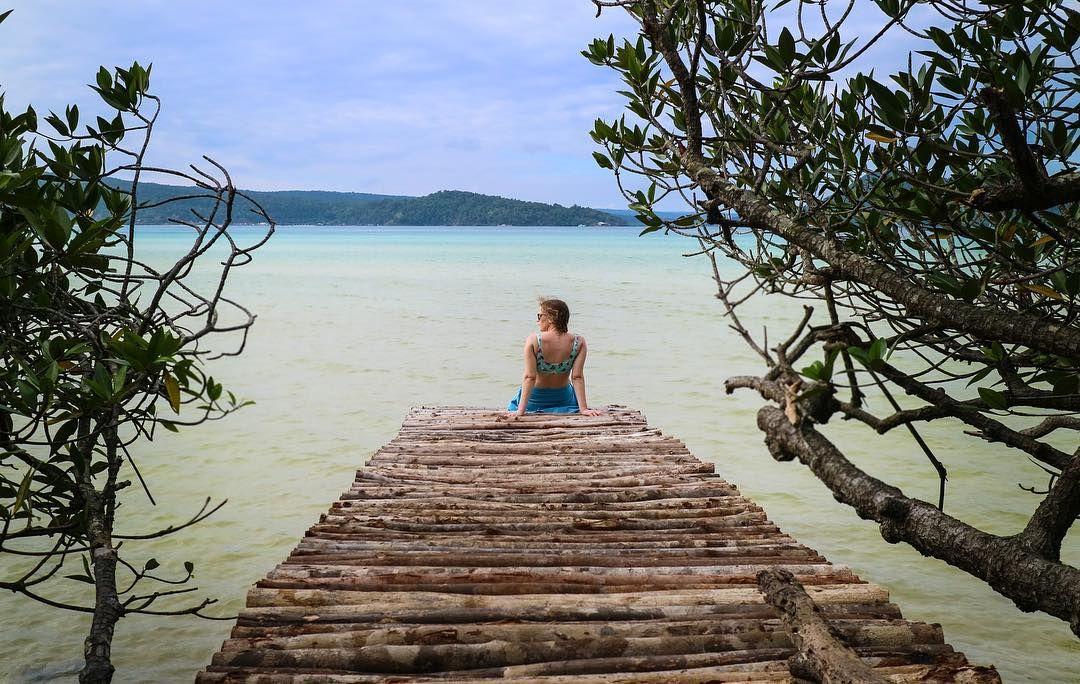 koh rong saloem island
