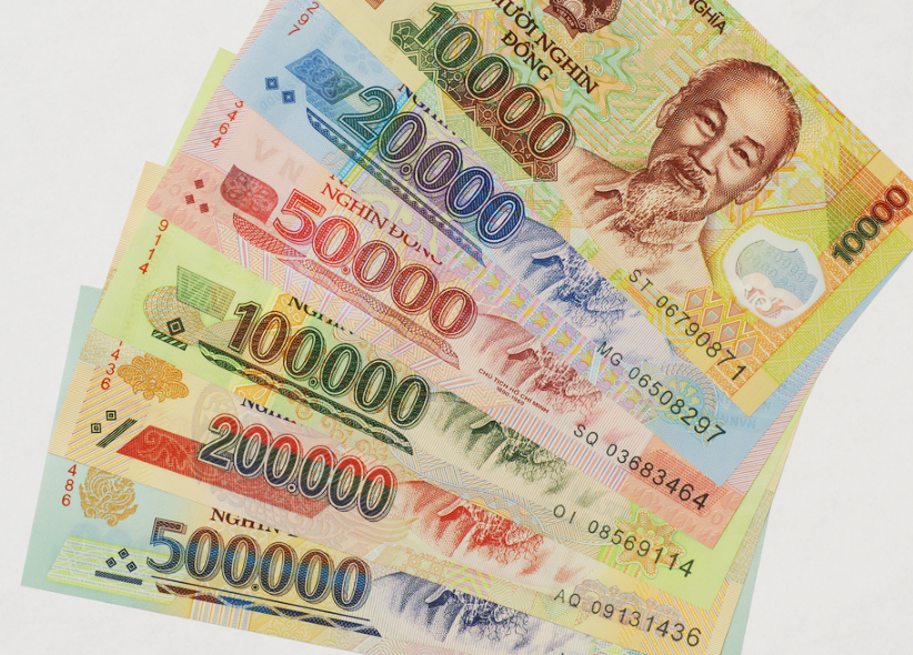 where to exchange money in vietnam