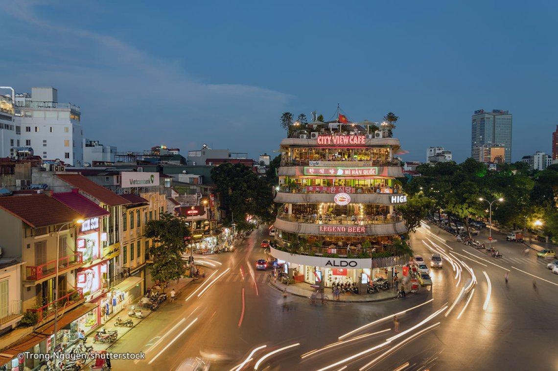 northern vietnam hanoi